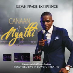 Canaan Nyathi - Agere Pachigaro (Live)